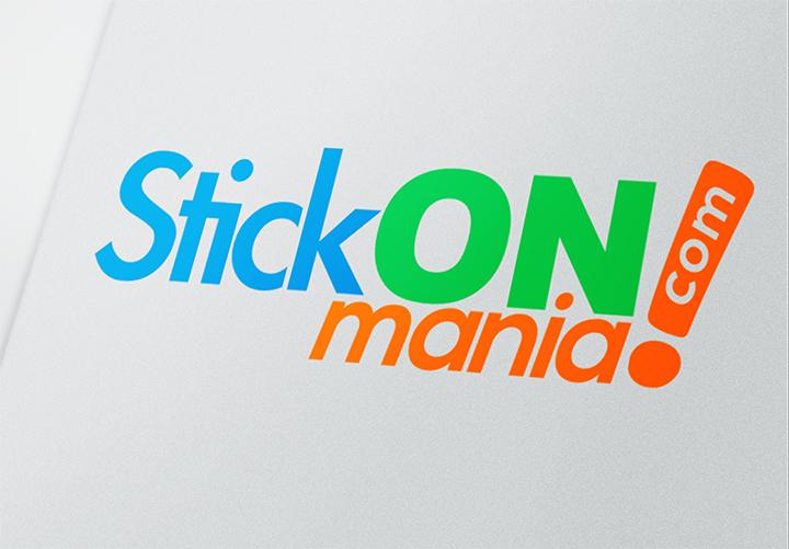 stickonmania_logo