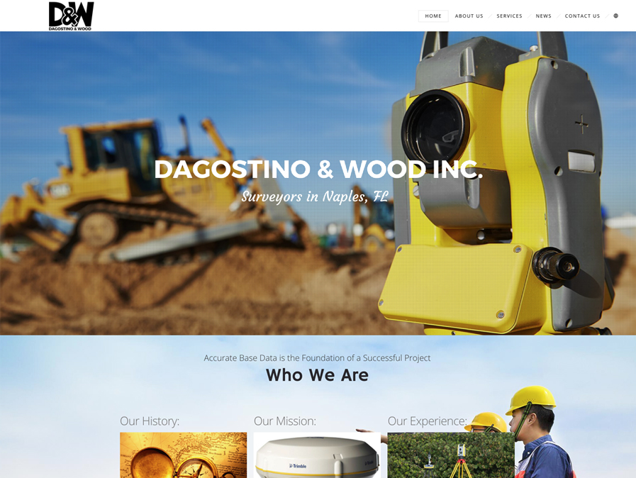 Dagostino and Wood Surveying