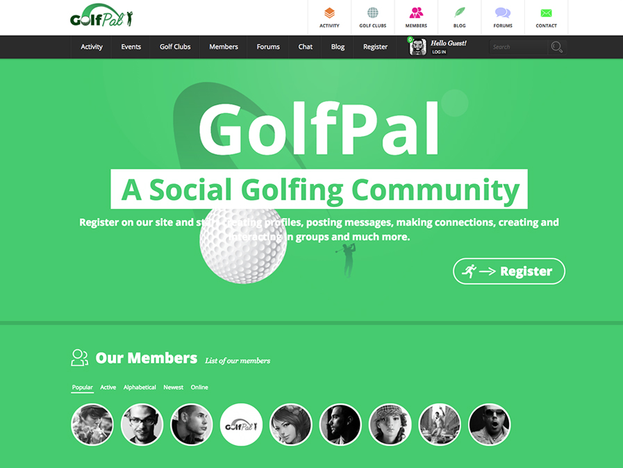 GolfPal